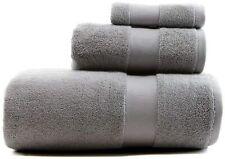 Ralph Lauren Wescott Cape Gray Towel - 100% Cotton - New NWT