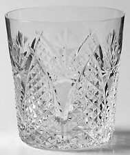 Waterford DUNMORE Old Fashioned Glass 764236