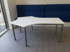 DINING / CANTEEN / OFFICE / MEETING TABLE 25MM THICK WIPE CLEAN LAMINATE TOP