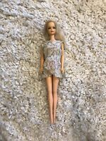 Vintage 1966 Barbie doll Twist And Turn Stacey