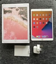 Apple iPad Pro 10.5 Wi-fi And Cellular 64GB Rose Gold 2017 Immaculate Condition