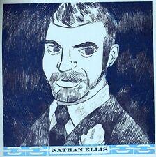 Nathan Ellis - St [New Vinyl]