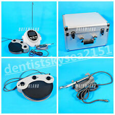 COXO Dental Surgery Implant Drill Motor System Reduction 20:1 Handpiece YS#T1
