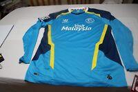 "CAMISETA Oficial SEVILLA FC WARRIOR ""XL"" 2014-15 12 IBORRA LFP Visit Malaysia"