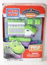 Mega Blocks Build & Play Chuggington KoKo 96602 FNQHobbys