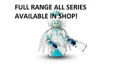 Lego minifigures ice queen series 16 (71013) unopened new factory sealed