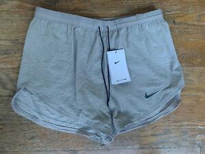 "Nike Run Division Pinnacle 3"" Running Shorts - Men's Medium ~ $85.00 DA1294"