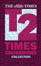 "The Times T2 Crossword Collection (""Times"" Books)"