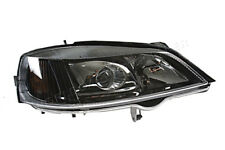 Opel Astra G 2000-2004 Electric Headlight Front Lamp Black Inside RIGHT RH