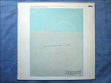 Ziggurat - L'Altra Bergamo -  Red Record – VPA 115 - LP