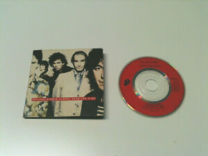 Rolling Stones - ALMOST HEAR YOU SIGH - 3 INCH CD Single © 1990