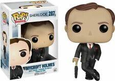 Funko Sherlock - Mycroft Holmes Pop Vinyl Figure