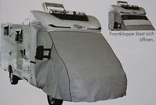 Ford transit 06-2013 protection frontale bâche bugschutzplane Jacket supra-FC Hindermann