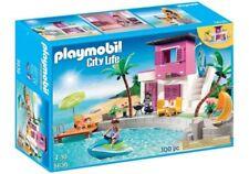 Playmobilhäuser