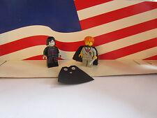 LEGO HARRY POTTER MINFIGURE'S RON WEASLEY & PROFESSOR SNAPE FROM SET 4705