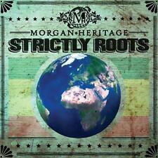 CDs de música roots reggae