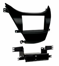 Metra 99-7346B for Hyundai Elantra In-Dash Single/Double DIN Dash Install Kit