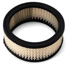 Air Filter Edelbrock 1219