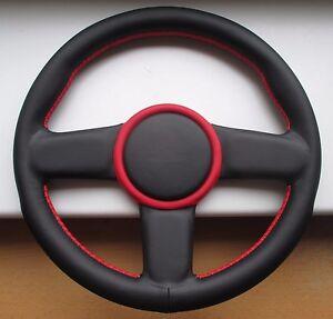 BMW E30 E34 AC schnitzer steering wheel LENKRAD Clubsport