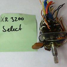 Kenwood KR-3200 Select Wahlschalter