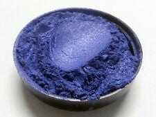 Sapphire Blue Pearl Powder Pigment powder paint plasti dip nail art mica 25g