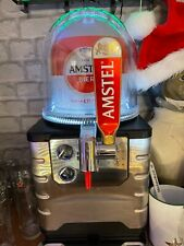 More details for amstel blade machine tap handle