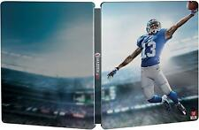 Pc Xbox One X1 Ps3 Ps4 Madden Nfl 2016 Official Limited Steelbook Case 2019