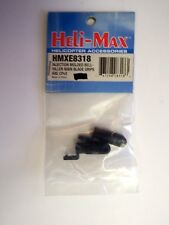 Heli-Max - INJECTION MOLDED BELL - HILLER MAIN BLADE AXE CPv3 - Model # HMXE8318
