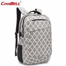 2017 Laptop Backpack 17.3 inch Notebook Bag For Macbook Air 13 Macbook Pro Light