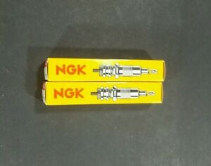 NGK Diesel Glow Plugs Glowplugs Y-112TS 1232 Set of 2
