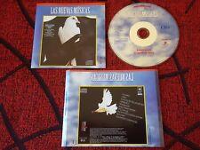 """SANTANA ** Greatest Hits ** VERY RARE COVER Spain CD """"LAS NUEVAS MUSICAS"""" 1996"""