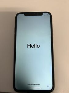 Apple iPhone XS - 256GB - Gold (Unlocked) A1920 (CDMA + GSM)