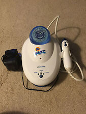 Tide Buzz Ultrasonic Stain Remover Black & Decker