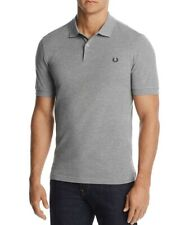 Fred Perry Slim Fit Polo Shirt # M6000 B10 Steel Marl Men SZ 2XL