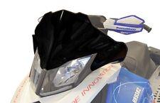 Cobra Powermadd Windshield Ski-Doo REV XP 08-16 Low Black