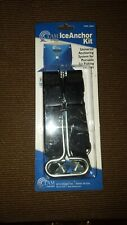 Clam Ice Fishing Ice Anchors Kit #8064