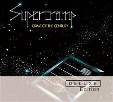Supertramp - Crime Of The Century (2014 Remaster) (Deluxe) (NEW 2 x CD)