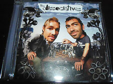 The Dissociatives (Paul Mac & Daniel Johns Of Silverchair) Self Titled CD