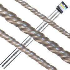 SDS Plus Trapano 1000mm lungo set 3 dimensioni (12, 16 & 24mm)