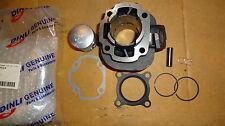 Dinli 50cc 40mm CYLINDER PISTON RINGS GASKETS Eton Aeon Polaris Kasea Yamaha