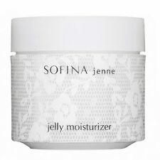[SOFINA] JENNE Jelly Moisturizer Night Time Moisturizer 50g JAPAN NEW