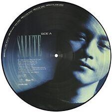 Leslie Cheung - Salute /LTD 33 1/3 180G Picture Vinyl Version B [New Vinyl] Ltd
