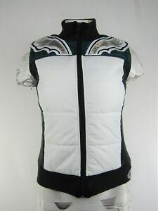 Philadelphia Eagles NFL G-III Women's Full-Zip Puffer Vest