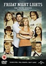Friday Night Lights: Complete 3rd Season Dvd Brand New & Factory Sealed
