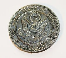 Vintage The Great Seal Of The United States Of America Medallion Coin