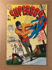 Superboy #161 Neal Adams Art! I combine Shipping!