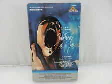 Pink Floyd The Wall VHS Hi-Fi Stereo Vintage 1980's