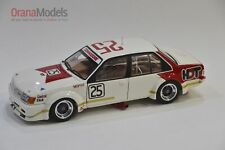 Holden VC Commodore 1980 Sandown 400 3rd Place Allan Moffat