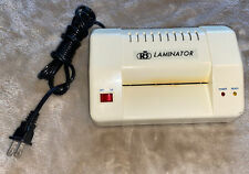 Royal Supply Business Card Laminator Machine Rpa 400cl