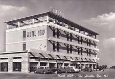 * MONTALTO DI CASTRO - Motel AGIP - Via Aurelia Km.108 1965